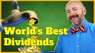 5 Dividend Aristocrats You Can Hold Forever