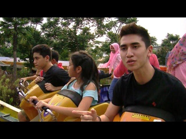 Verrell Tantang Ibunda Pacu Adrenalin - Seleb On Cam 23 Oktober 2014 - get  video youtube b91d9c4266