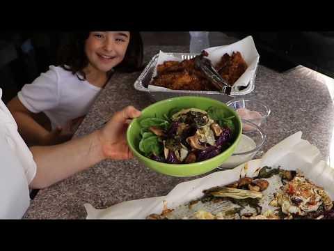 grilled-veggie-salad/-salade-de-legume-grille
