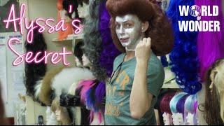 Alyssa Edwards' Secret: Wig Shop