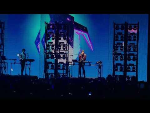 Shelter Live Tour - 11/18 - MSG