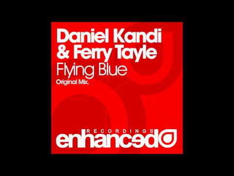 Daniel Kandi - Flying Blue (Original Mix)