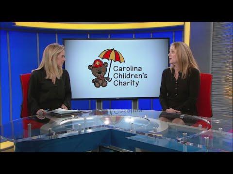 Carolina Children's Charity