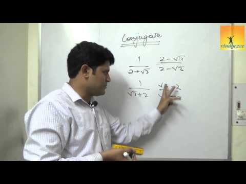 Complex Numbers Class 11 XI Part01 thumbnail