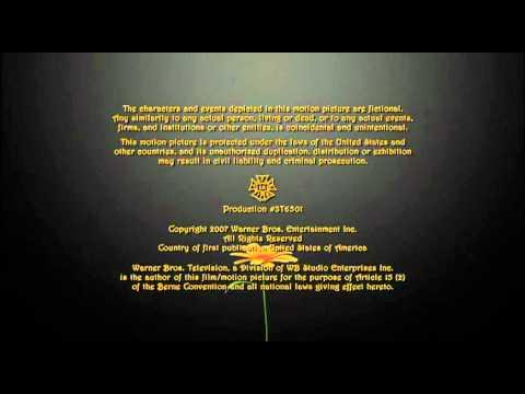 The Jinks | Cohen Co./Livingdeadguy Productions/Warner Bros. Television (2007)