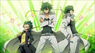 Repeat youtube video Kill la Kill OST - Uzu Sanageyama Theme