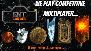 Competitive B03's Ent Ladder Special Event. Total War Warhammer 2, Multiplayer Gameplay. Livestream