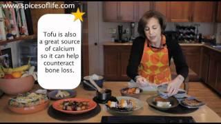 How To Make Tofu Taste Good (part I)