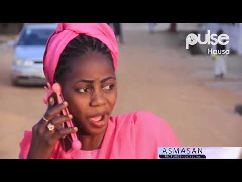 Yar minister Comedy - Pulse Hausa