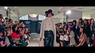 BLENHEIM×JJ×Oggi 2016.12th NOVEMBER. □JJモデル オードリー亜谷香、滝...
