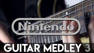 Nintendo Games Guitar Medley 3 | DSC