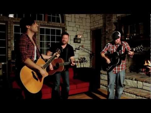 Shane & Shane: Liberty with Phil Wickham
