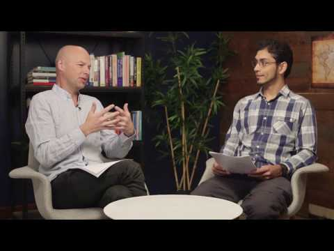 Sebastian Thrun answers questions about Artificial Intelligence