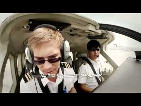 Worst Place To Be A Pilot - Season 1 / Episode 3 - Full Episode