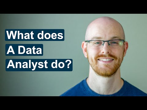 What Does a Data Analyst Actually Do?