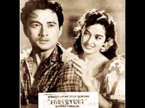 Old Filipino Movie Celebrities