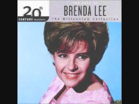 Brenda Lee - Always On My Mind 1972