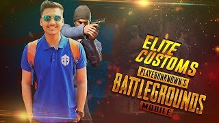 Elite Customs   Live from Entity Gaming's Bootcamp   K18 *2 min delay*