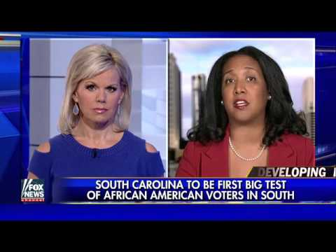 How the African American vote could make or break Dems, GOP