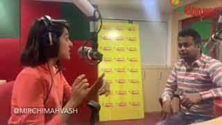 Deepak kalal mirchi fun interview || Deepak Kalal radio city interview 😠 || Deepak Kalal new video