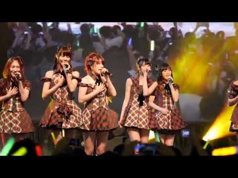 AKB48 - So Long! (Tokyo Auto Salon Singapore 2013) 13 Apr 2013