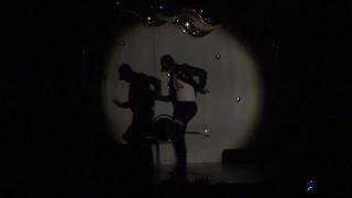35.Пол Асемуад-Танец пластики
