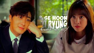 "Watch in HD. ""hey! Catch me boooy!...."" funny moments. » Kdrama: Hi..."