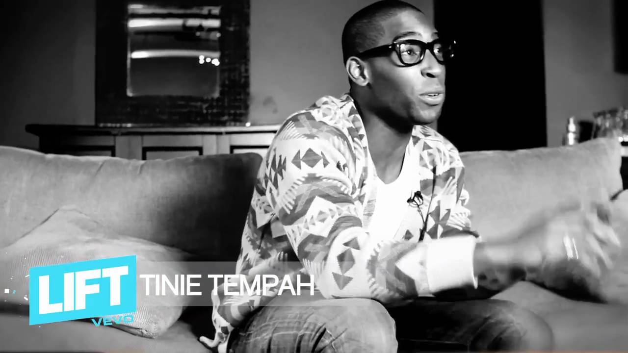 Download Tinie Tempah - Get to Know Tinie Tempah (VEVO LIFT)