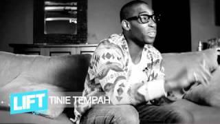 VEVO LIFT Presents- Tinie Tempah
