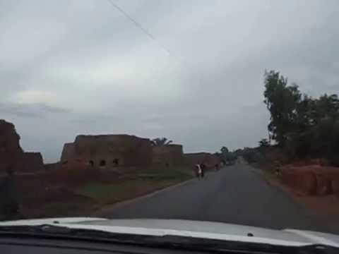 Brick Industry Burundi
