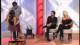 Operación Amor: Arístides Barbella  05/05/2011