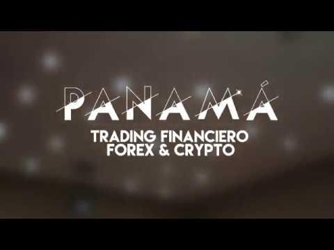 Trading Financiero, Forex & Cripto   Panamá