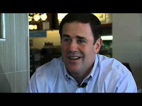 Doug Ducey – Republican for Governor