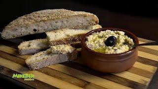 #Тарамасалата #Греческая кухня