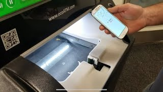Download Selling my broken Samsung Galaxy S3 at the Eco-atm! Mp3 and Videos