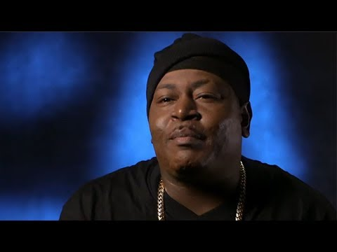 Trick Daddy Reveals The Reason For Creating