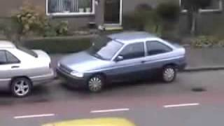 Como estacionar segundo a Loira