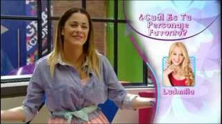 Disney Channel Spain - Continuity (17.06.2013)