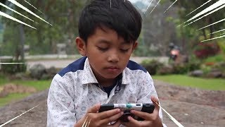 DIWAN THE KIDS JAMAN NOW | FIKRIFADLU