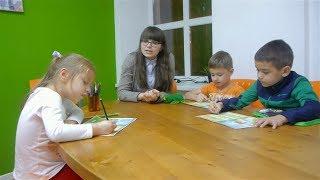 Школа иностранных языков Йошкар-Ола
