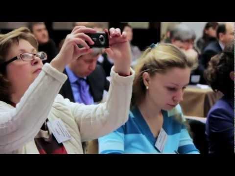 21 ноября 2012 года в отеле «Балчуг Кемпински Москва» прошел Пятый Международный форум «Полимеры России 2012»  The Fifth International Forum \