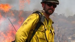 New video shows last moments of AZ firefighters