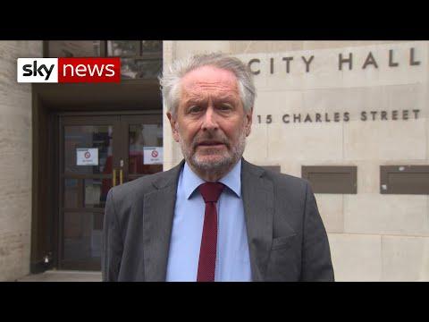 Coronavirus: Leicester's mayor sceptical over lockdown extension