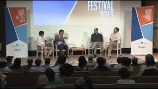 The Aspen Institute Presents: Reinventing Television