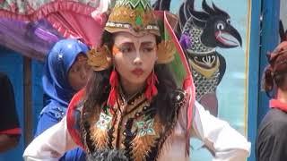pegon remaja putri - Jaranan Tresno Mulyo Budoyo edisi 03 Sept 2017