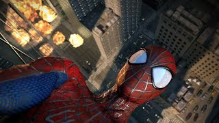 The Amazing Spider-Man 2 video game launch trailer UK | HD(The Amazing Spider-Man 2 video game launch trailer. Can you defeat Spider-Man's deadliest foes? On May 5th, Peter Parker returns in an all-new open world ..., 2014-04-29T09:59:39.000Z)