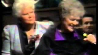 Rusty Goodman's Last Song