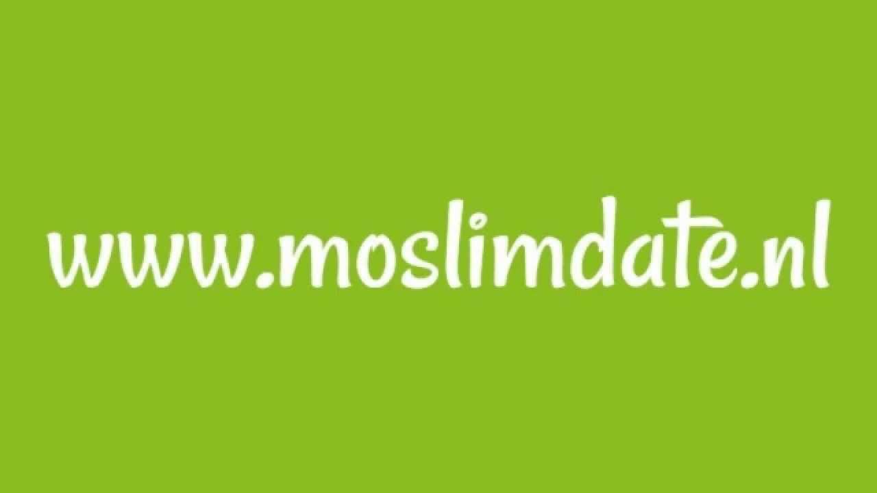 Online moslim dating