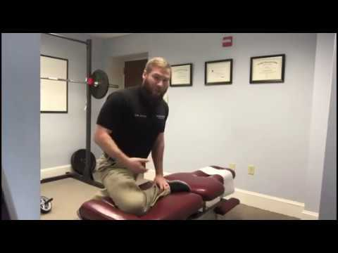 Fix Your Low Back Pain in Less Than 2 Minutes!