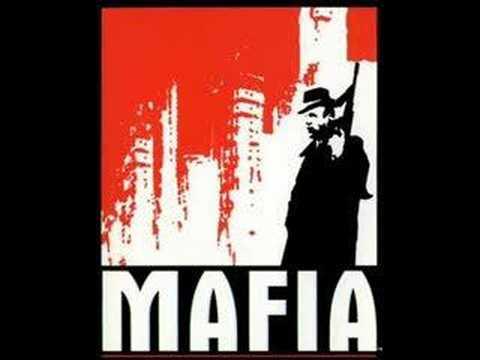 Mafia theme